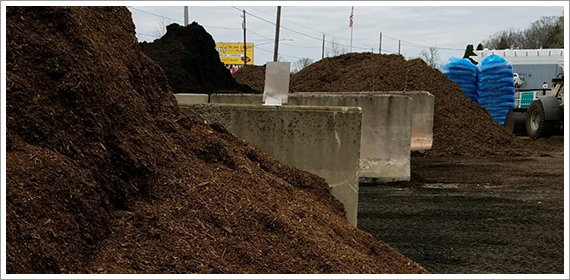 Mulch by Sand & Gravel Supplier | Denver, PA
